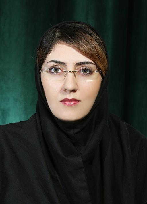 Farnaz Khateri