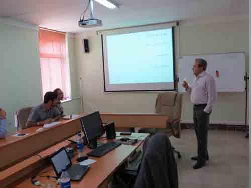 Zanjan Seminar21