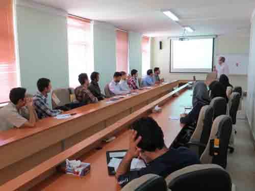 Zanjan Seminar22