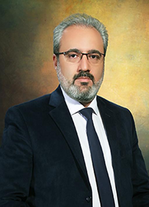 Jalal Mirdavoodi